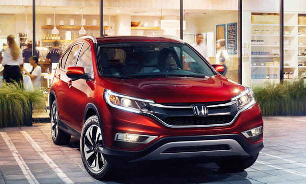 honda cr-v 2016 special edition