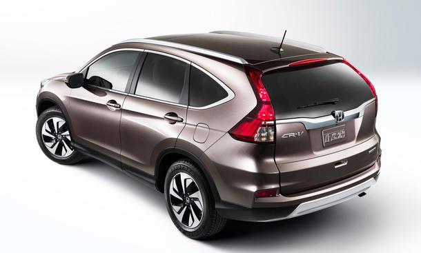 Auto Neuheiten 2015 Honda   2017 - 2018 Best Cars Reviews