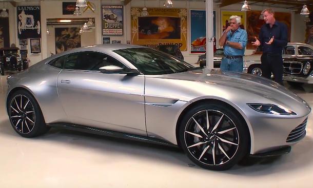 aston martin db10: vorstellung bond-auto aus spectre | autozeitung.de