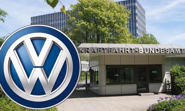 KBA VW Diesel-Skandal Rückruf
