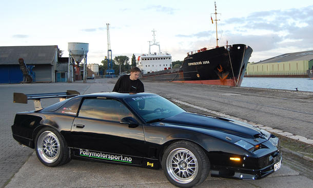 polly motorsport pontiac firebird trans am