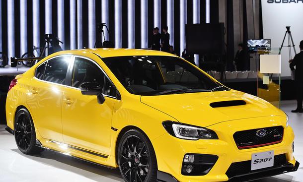 2015 Subaru Legacy Fotos | Autos Post