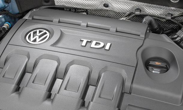 VW Diesel-Skandal NEFZ