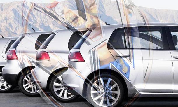 VW Eintauschprämie möglich