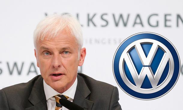 VW Diesel-Skandal Maßnahmen