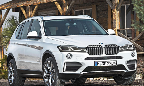 2015 bmw x3 release date and price 2017 2018 best cars reviews. Black Bedroom Furniture Sets. Home Design Ideas