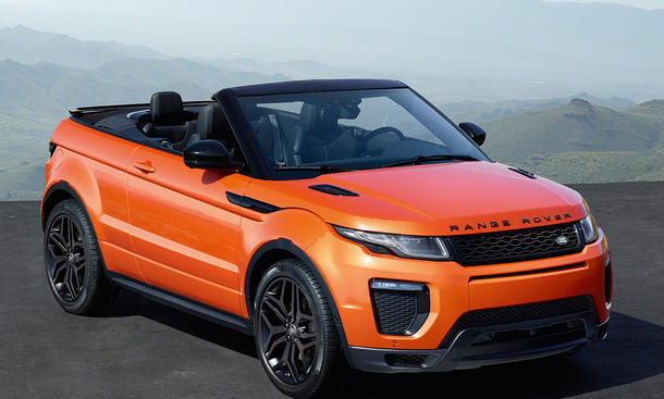 range rover evoque cabrio 2016 preis bild 10. Black Bedroom Furniture Sets. Home Design Ideas