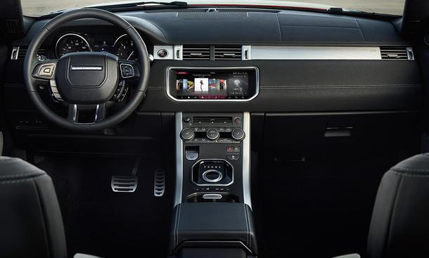 range rover evoque cabrio 2016 preis bild 16. Black Bedroom Furniture Sets. Home Design Ideas