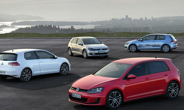 KBA CO2 Nachprüfung VW