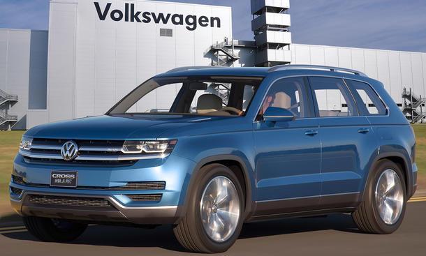 VW USA Auto-Rückkauf