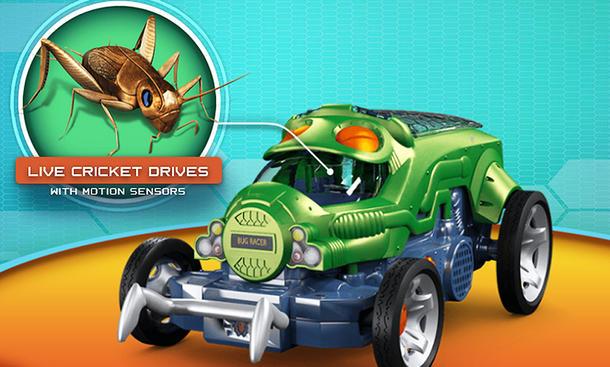 """Mattel """"Bug Racer"""""""