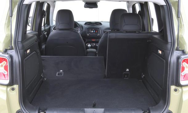 jeep cherokee gegen renegade vergleichstest bild 8. Black Bedroom Furniture Sets. Home Design Ideas
