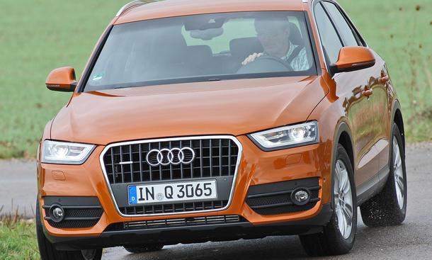 Audi/BMW/Hyundai/Mercedes/VW: Kaufberatung | autozeitung.de