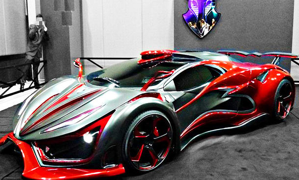 inferno exotic car supersportler mexiko