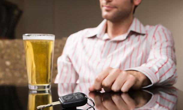 Alkohol am Steuer: MPU schon beim ersten Mal