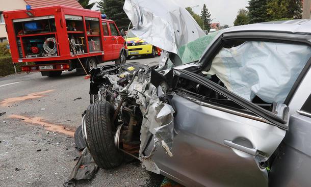 Mehr tödliche Unfälle 2015
