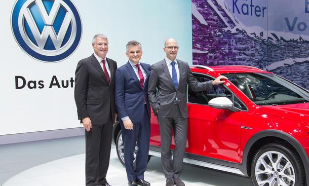 VW – Das Auto