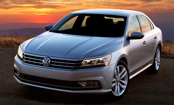 VW US-Absatz bricht ein