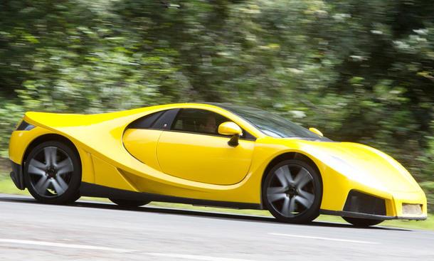 Need For Speed Gta Spano Steht Zum Verkauf Autozeitungde