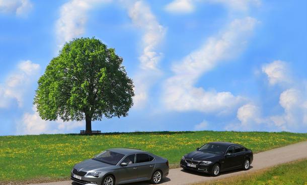 autos co2 check ratgeber vergleich