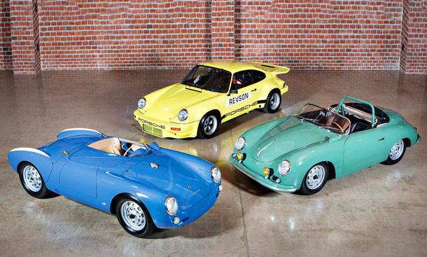 Jerry Seinfeld: Porsche zu verkaufen