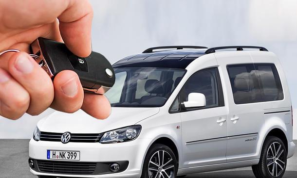 VW-Rückruf