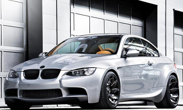 V10 im BMW M3