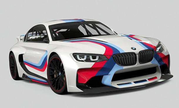 BMW M2: Mögliche CSL-Version