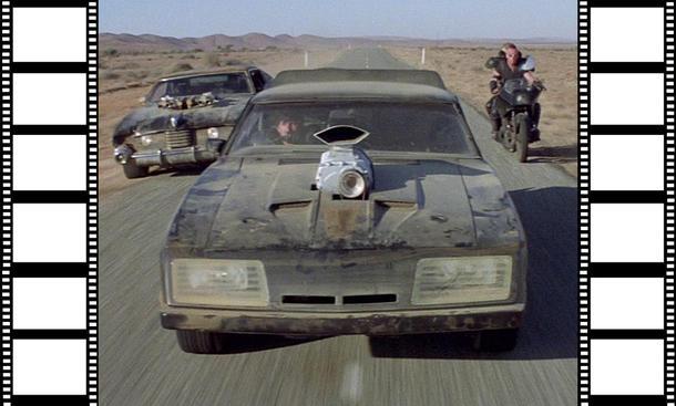 Die besten Auto-Filme