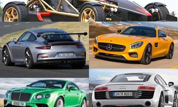 gebrauchtwagen: die schnellsten ebay-autos | autozeitung.de