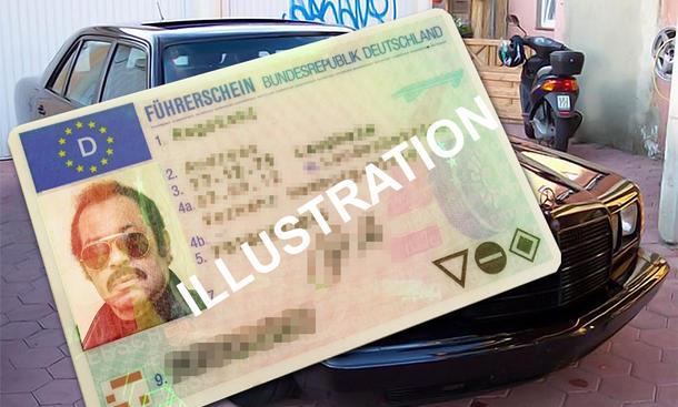 Kalle Schwensen Führerschein