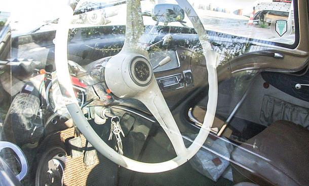 Einzigartiger Umbau auf Basis des DKW F93