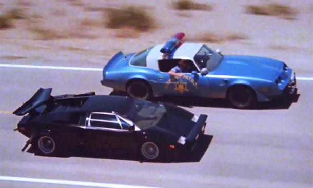 Cannonball Run Film Remake Bild 2 Autozeitung De