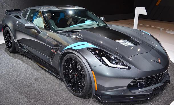 Über-Corvette