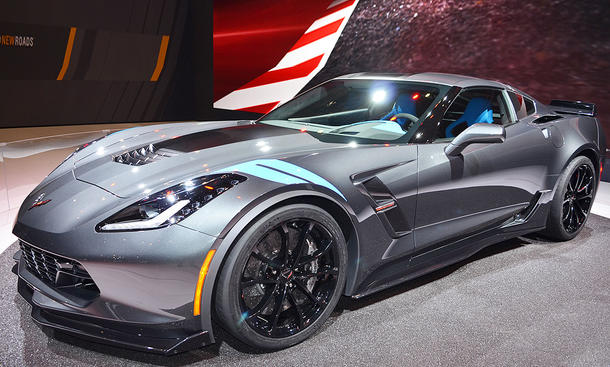 corvette grand sport 2017 erste informationen bild 8. Black Bedroom Furniture Sets. Home Design Ideas