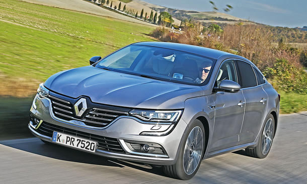 renault talisman dci 160 test. Black Bedroom Furniture Sets. Home Design Ideas