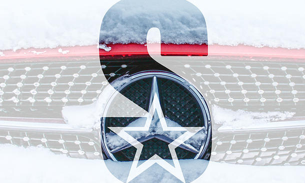 Mercedes-Benz Lifestyle-Blog