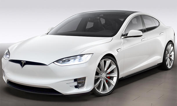 tesla model s facelift 2016 erste infos bild 3. Black Bedroom Furniture Sets. Home Design Ideas