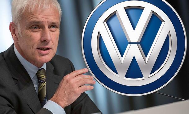 VW Diesel-Skandal: Einigung