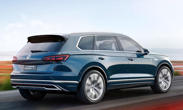 ... touareg vw styling review specs price release date 2017 vw touareg tdi