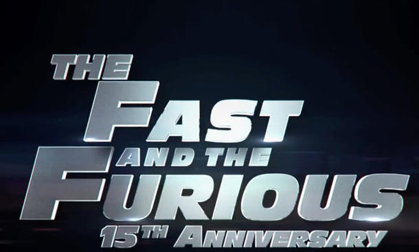"""15 Jahre """"The Fast and the Furious"""""""