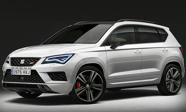 seat ateca cupra 2017 ger chte update. Black Bedroom Furniture Sets. Home Design Ideas