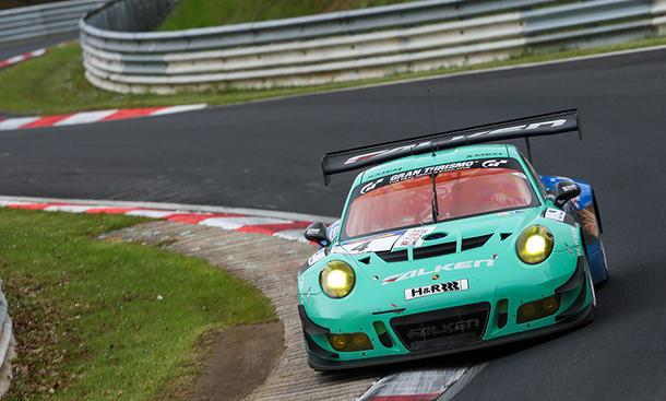 24h-Rennen am Nürburgring