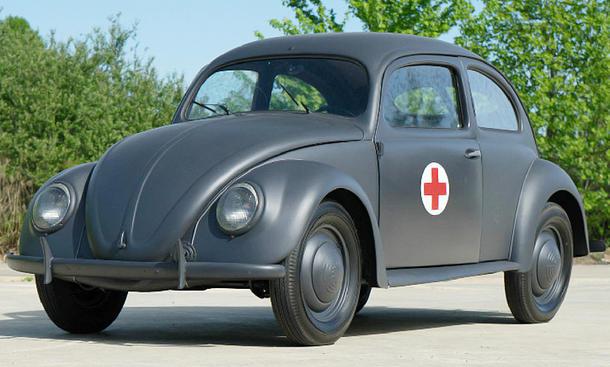 kdf-wagen (vw käfer): verkauf | autozeitung.de