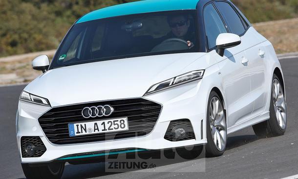 audi-neuheiten bis 2020: q4 kommt | autozeitung.de