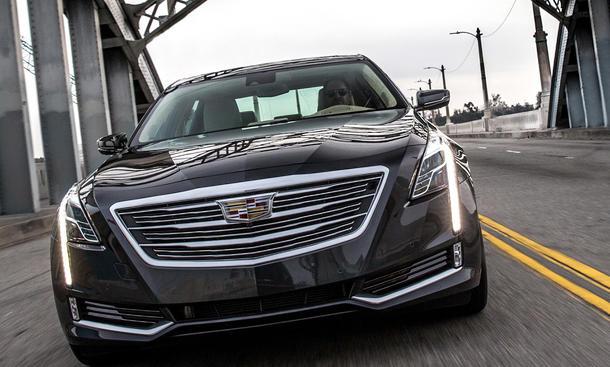 Neuer Cadillac CT6: Preis und Marktstart | autozeitung.de