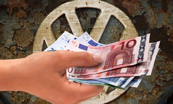 VW-Skandal Entschädigungen