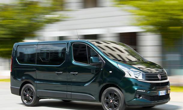 Fiat Telento 2016