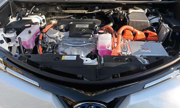 Toyota RAV4 (XA40): Kaufberatung