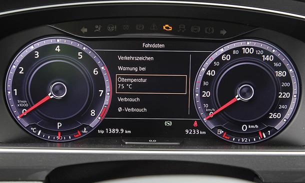 VW Tiguan 2.0 TSI 4Motion (2016)